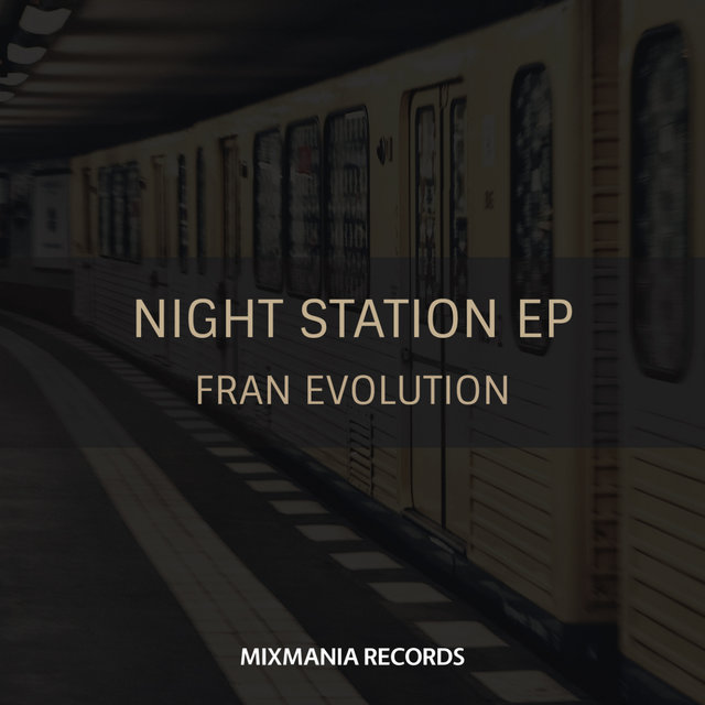 Night Station EP