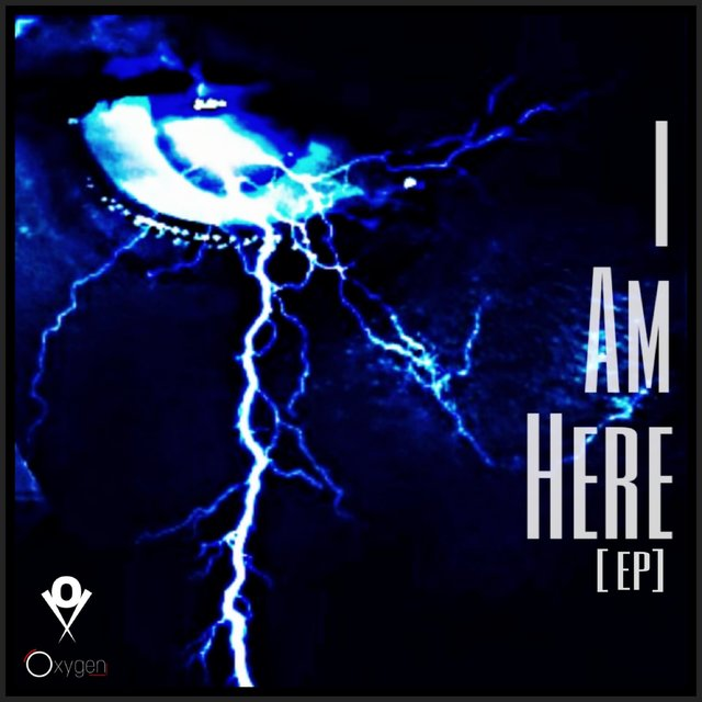I Am Here EP