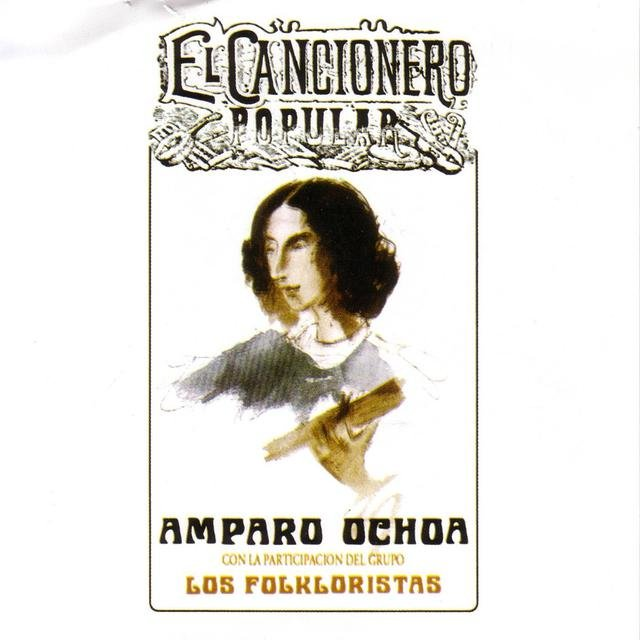 El Cancionero Popular Vol. 1