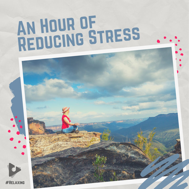 An Hour of Reducing Stress