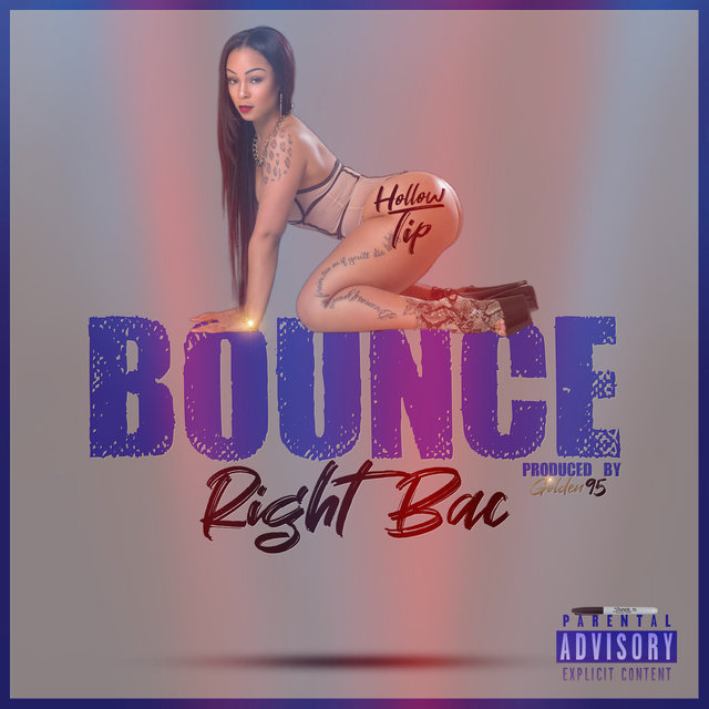 Bounce Right Bac