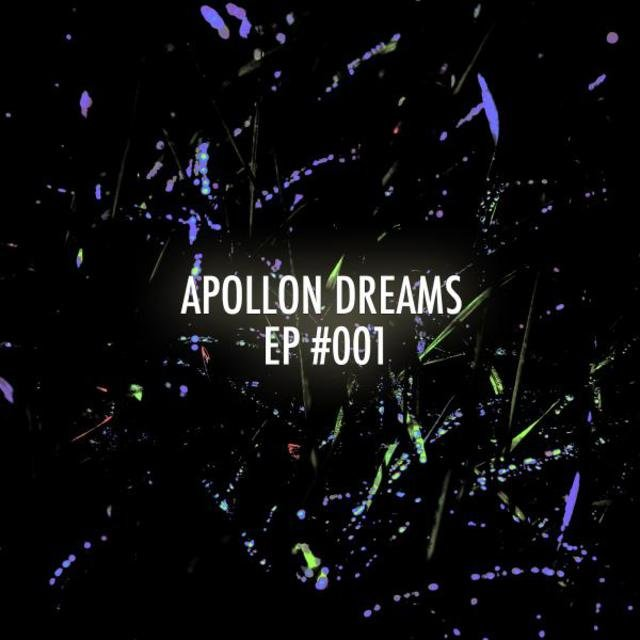 Apollon Dreams EP #001
