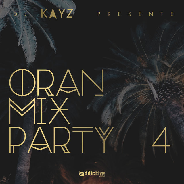 Oran Mix Party, vol. 4