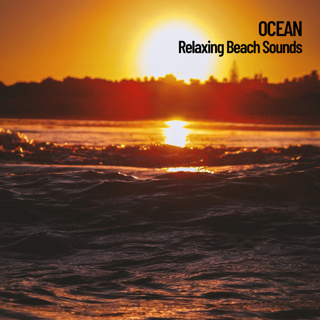 Ocean: Relaxing Beach Sounds