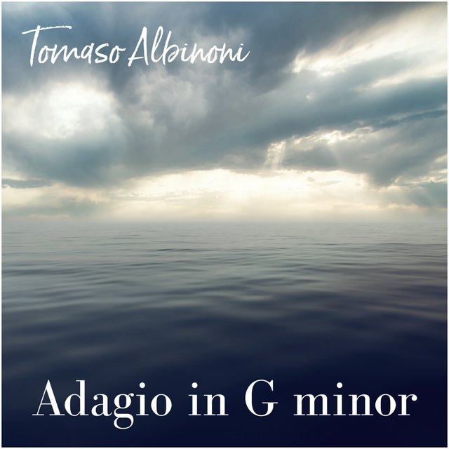 Adagio in G minor