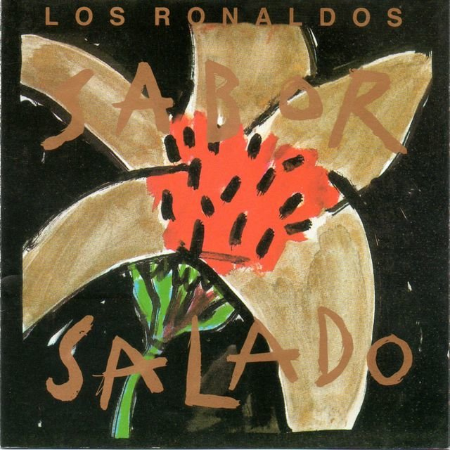 Sabor Salado (Remastered 2015)
