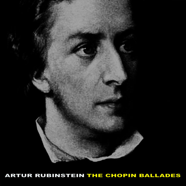 The Chopin Ballades