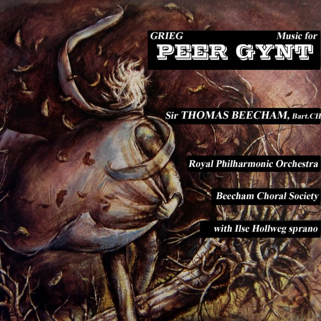 Music For Peer Gynt