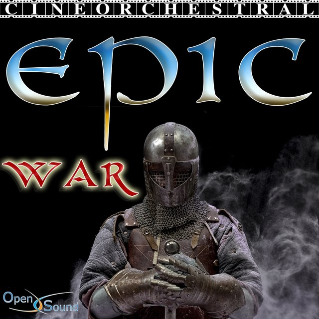 Cineorchestral Epic-War