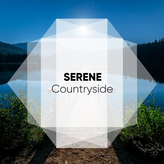 # 1 A 2019 Album: Serene Countryside