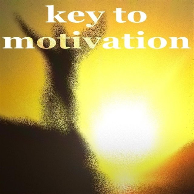 Key to Motivation