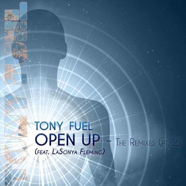 Open Up: Remixes, Pt. 2 (feat. Lasonya Fleming)