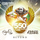Future Sound of Egypt 550 Mix 2 (Full Continuous Mix)