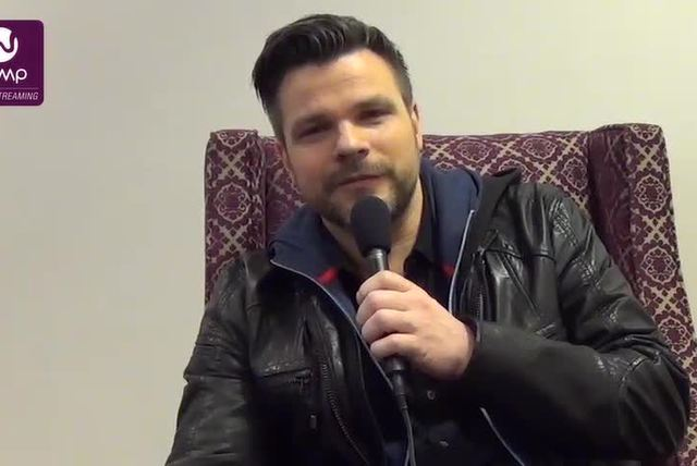 Interview with ATB