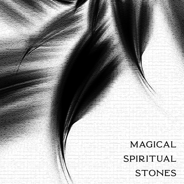 Magical Spiritual Stones - Feel Their Vibrations and Meditate Deeper Than Before, Awaken Your Energy, Silent Mind, Open Heart, Serenity and Balance, Ambient Streams