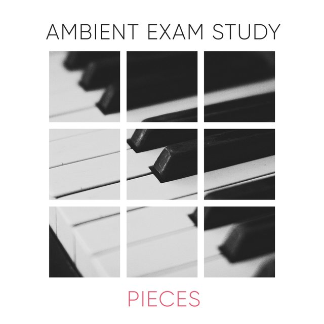 Ambient Exam Study Piano Pieces