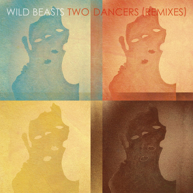 Two Dancers Remixes