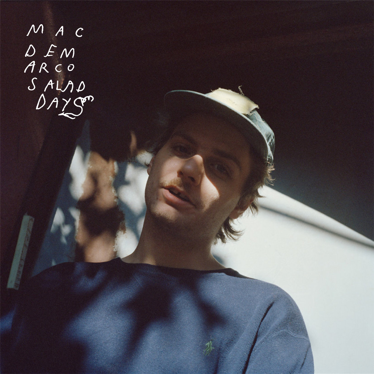 Mac DeMarco TIDAL