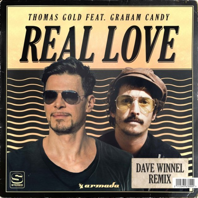 Real Love (Dave Winnel Remix)