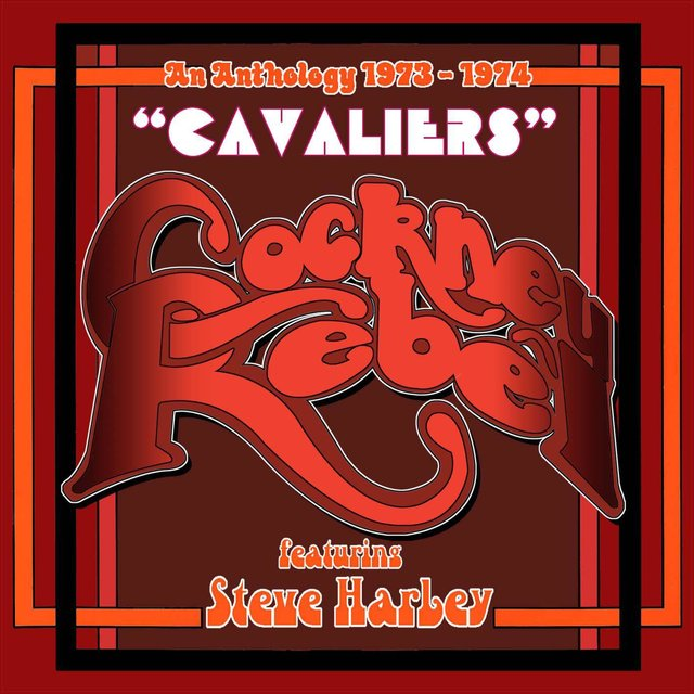 Cavaliers: An Anthology (1973-1974)