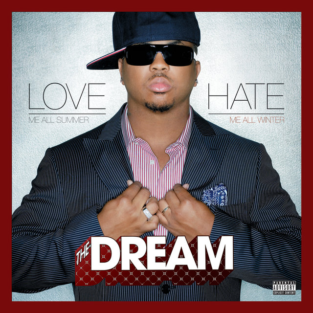 Love/Hate (Deluxe Edition)