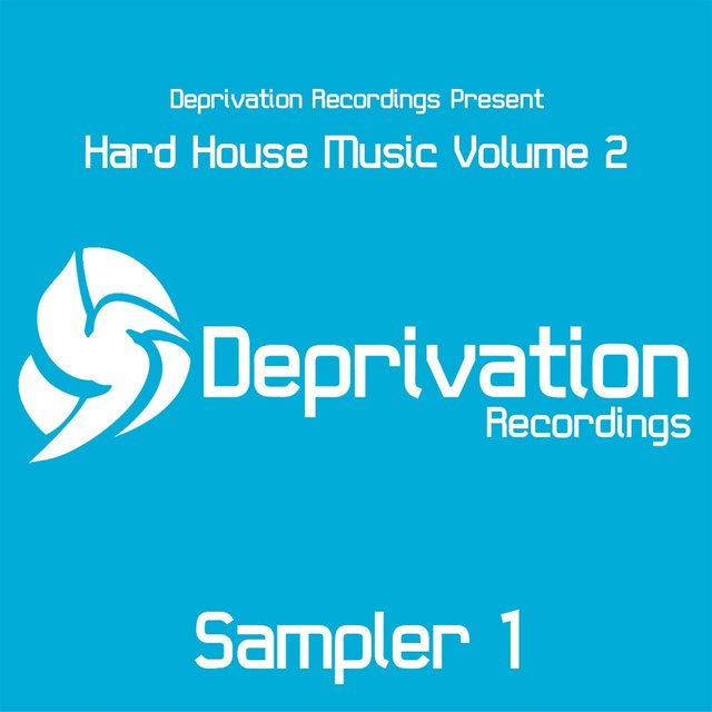 Hard House Muisc Volume 2 (Sampler 1)