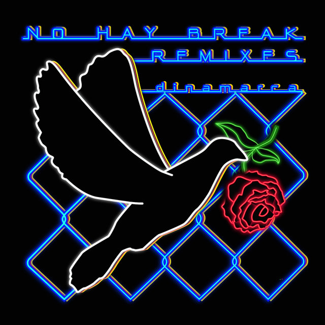 No Hay Break Remix EP