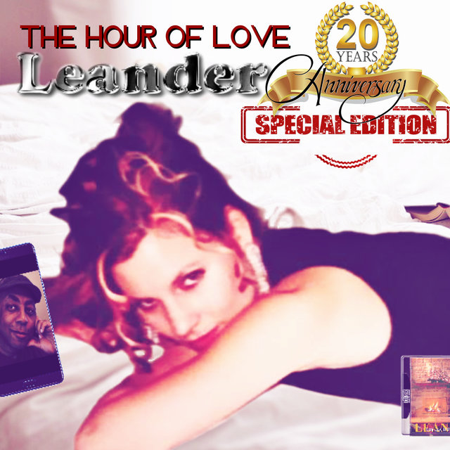The Hour of Love Re-Release