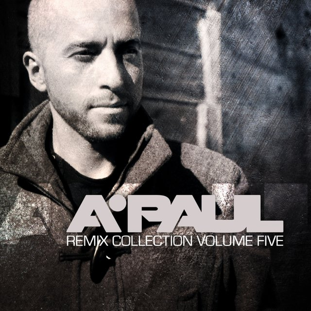 A.Paul Remixes Compilation Vol. 5
