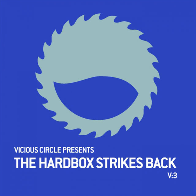 The Hardbox Strikes Back, Vol. 3 (Mixed by Defective Audio)