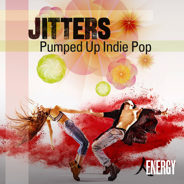 Jitters - Pumped Up Indie Pop