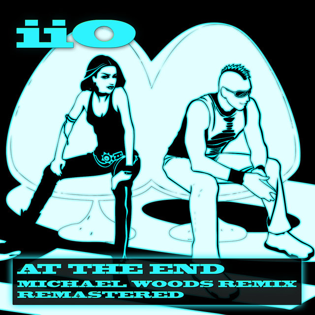 At The End (feat. Nadia Ali) [Michael Woods Remix] {Remastered}