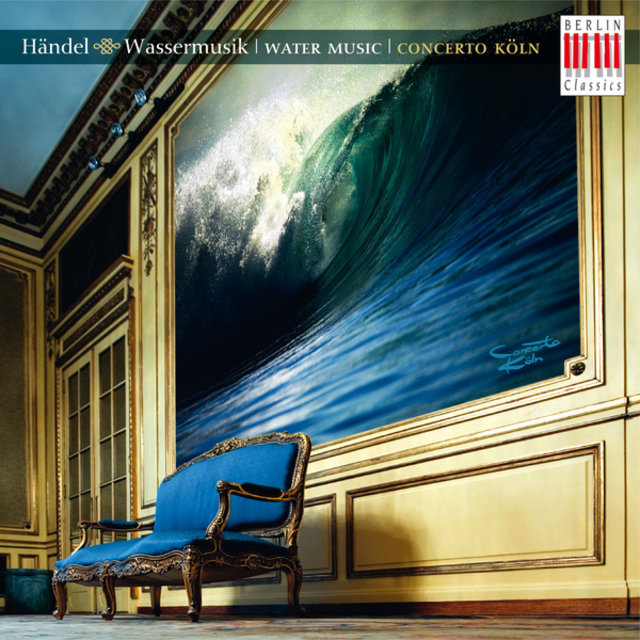 Händel: Water Music