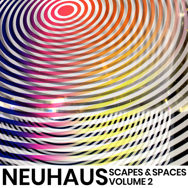 Scapes & Spaces, Volume 2