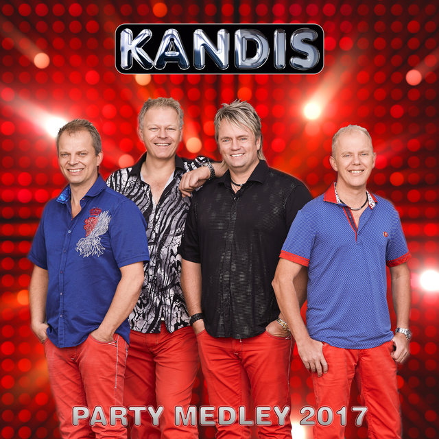 Party Medley 2017 (Live)