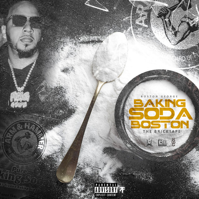 Baking Soda Boston