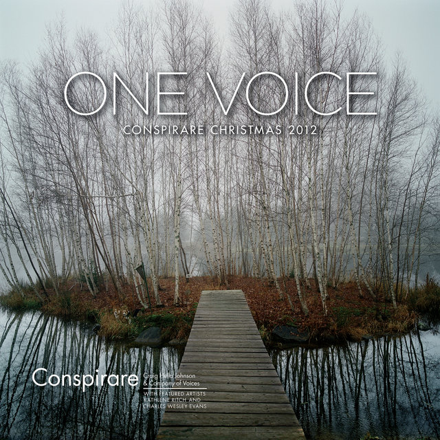 One Voice - Conspirare Christmas 2012