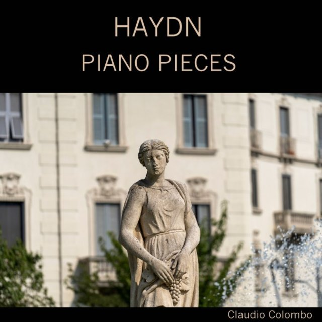 Haydn: Piano Pieces
