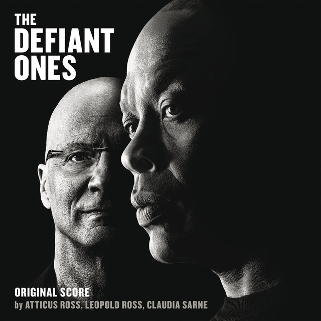 The Defiant Ones (Original Score)