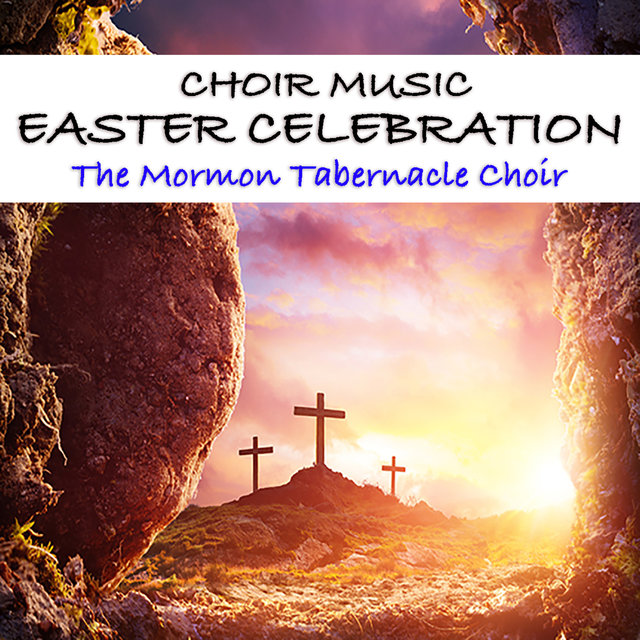 Choir Music Easter Celebration