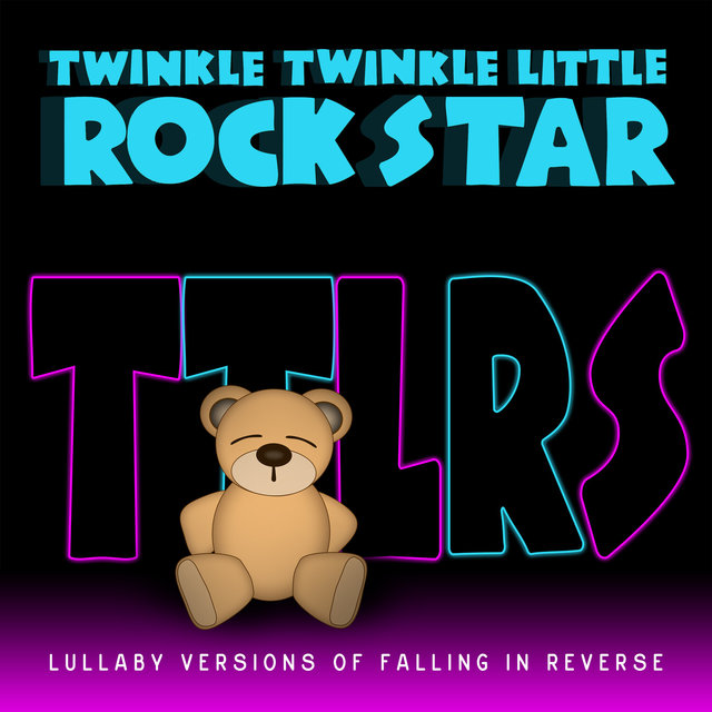 Lullaby Versions of Falling In Reverse