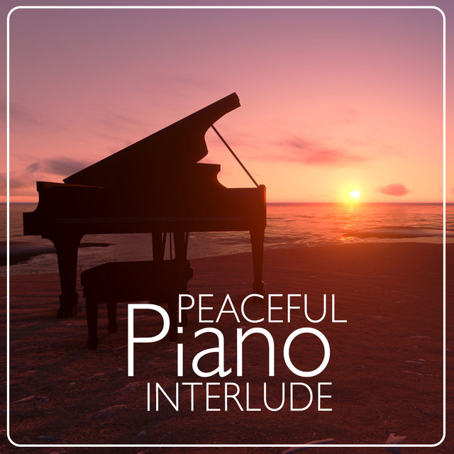 Peaceful Piano Interlude