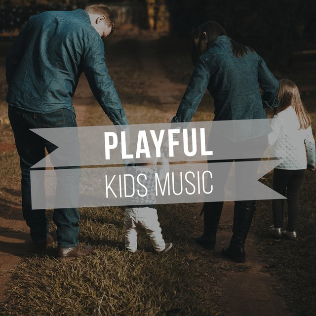 # Playful Kids Music