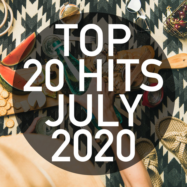 Top 20 Hits July 2020