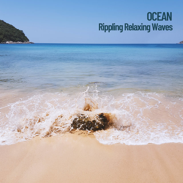 Ocean: Rippling Relaxing Waves