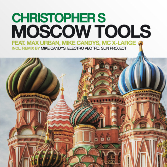 Moscow Tools 2010