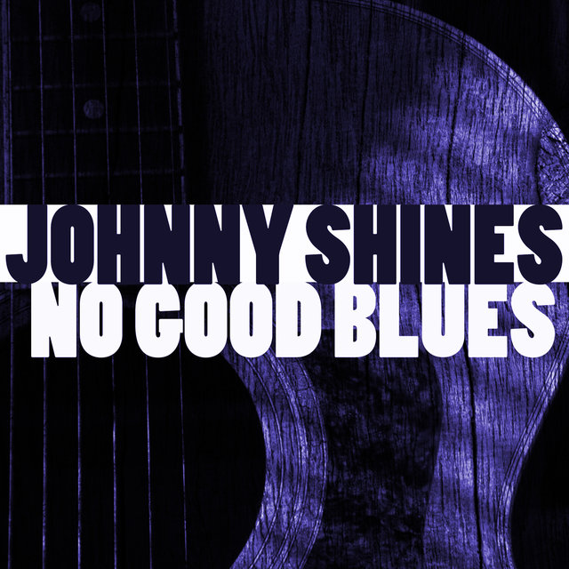 No Good Blues