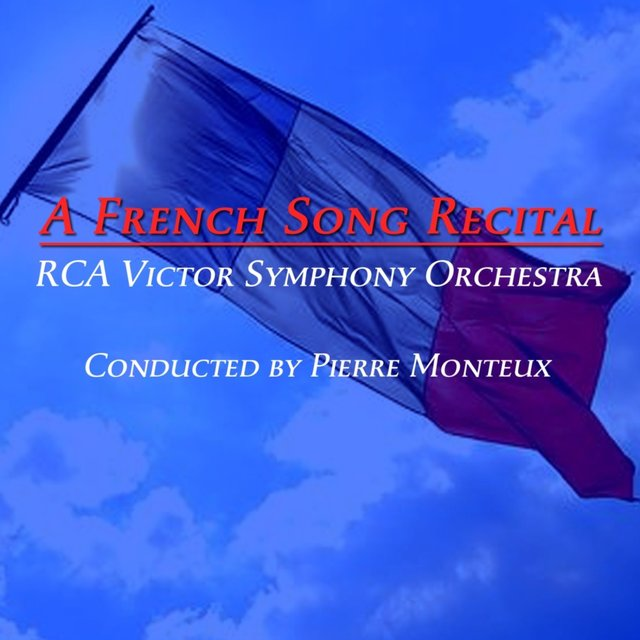 A French Song Recital
