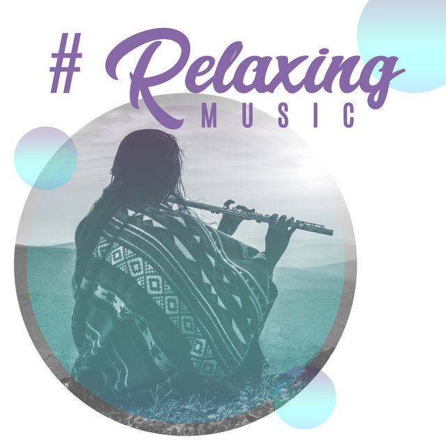 # Relaxing Music: Peaceful & Relaxing River, Sounds of Flute and Violin, Inner Harmony