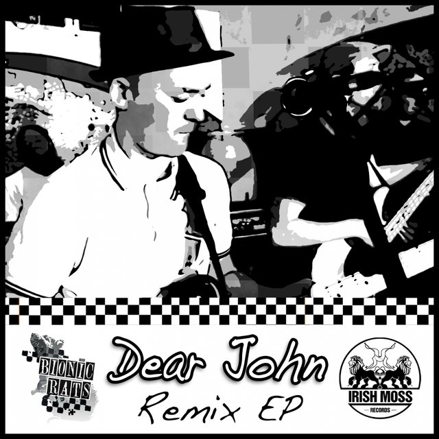 Dear John Remix EP